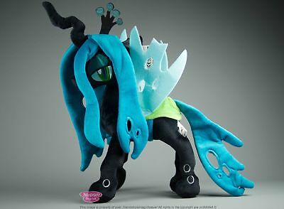 "My Little Pony - Queen Chrysalis plush doll 12""/30 cm UK Stock High Quality"