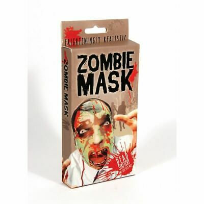 Morph Stretchstoff Scary Zombie Dead Face-Masken-Halloween