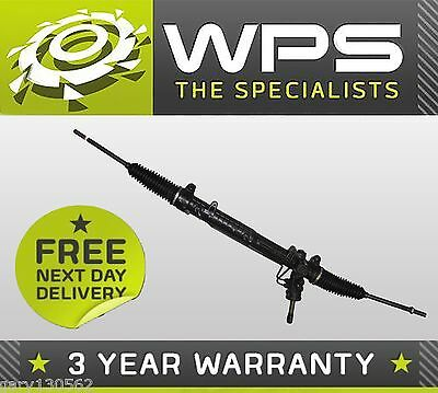 Land Rover Discovery 3 Reconditioned Steering Rack 04-09, 3 Year Warranty