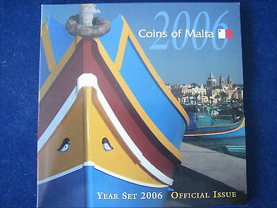 Mds Malta Kms 2006 Im Folder   #d3.1