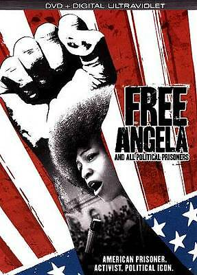 Free Angela and All Political Prisoners (Theatrical Release, 2013)