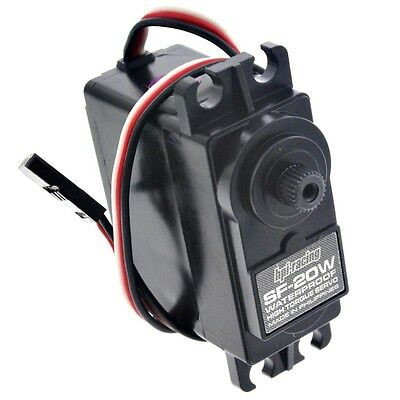 SF-20W WATERPROOF HIGH TORQUE SERVO Steering Futaba Savage X - HPI 1/10 Blitz