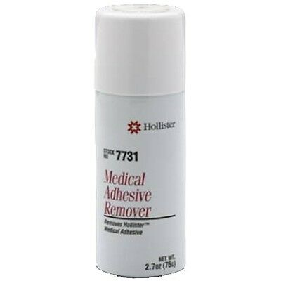 Hollister Adapt Medical Adhesive Remover Spray 2.7oz - Ostomy Care, Breastforms