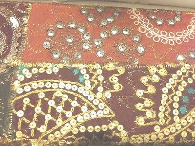 Beautifully Decorated Jewelry Box From India