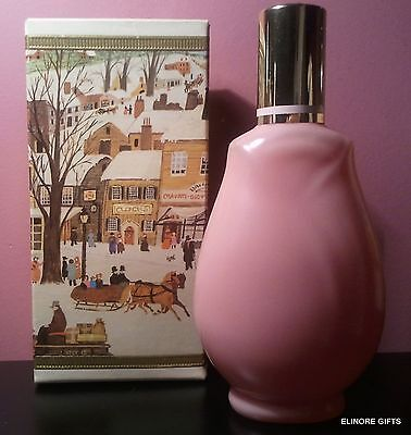 VINTAGE AVON MIST OF ROSES COLOGNE MIST 3 OZ NEW IN BOX OLD STOCK