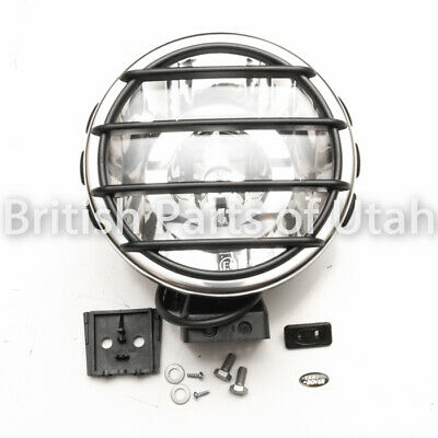 Genuine Land Range Rover LR3 Discovery Front Auxiliary Driving Lamp Light LENS