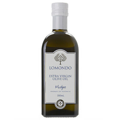 NEW Lomondo Extra Virgin Olive Oil 500ml