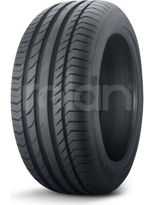 1 x Continental Tyre 235/45R17 Inch 97W ContiMaxContact 5