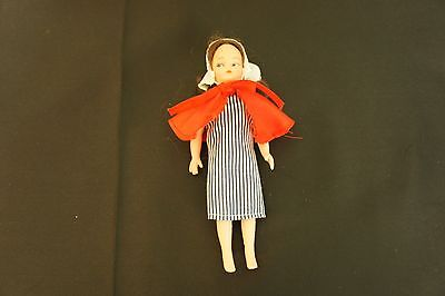 American Girl Molly's Nurse Doll From Christmas Box I Retired