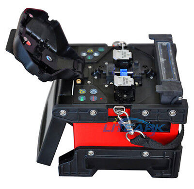Fusion Splicer Kit DVP-740 Core Alignment With Fiber Cleaver,factory price