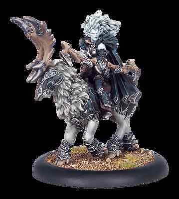 Hordes Legion of Everblight Annyssa Ryvaal Talon of Everblight (PIP73054) NEW