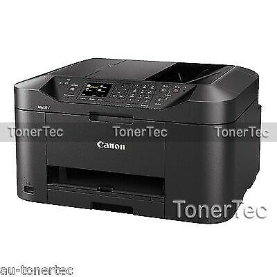 Canon MAXIFY MB2060 All-in-1 Wireless Color Inkjet Printer+FAX+Duplex+AirPrint
