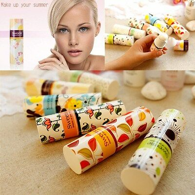 Mini Lipstick Shape Fan Cute Portable Handheld Cooling Battery Operated Cooler