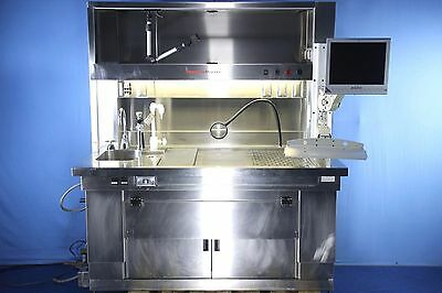 Thermo Shandon Downdraft Grossing Table Grosslab Station with Warranty!