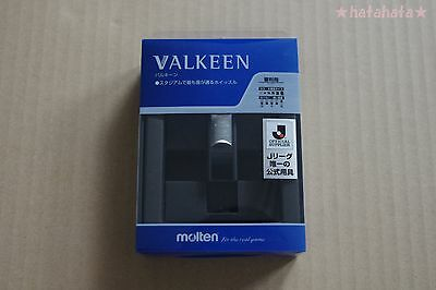 New Molten Official Football Referee Whistle VALKEEN RA0030-K Japan
