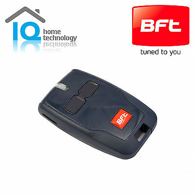 BFT MITTO B2 B 2 RCB02 R1 gate key fob remote control 433,92 MHz - UK SELLER