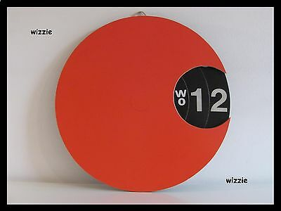 IPAMA Perpetual Wall Calendar / Halm / Space Age 1970's