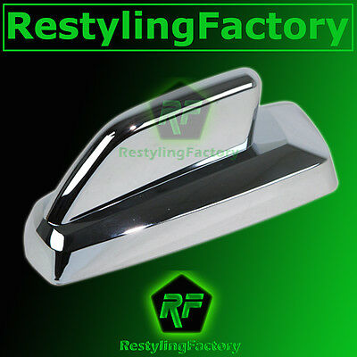 """15-16 Chevy Suburban+Tahoe Factory Gloss Black Antenna Cover Large Base 7/"""""""