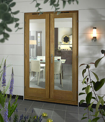 Bifold patio doors 8ft 54mm 1 4 u value ready for 1500 french doors