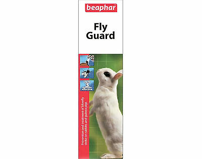 Beaphar Fly Guard For Rabbits And Guinea Pigs
