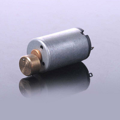1220 Vibration motor Strong magnetic high power HM accessories DIY 2 pcs DIY new