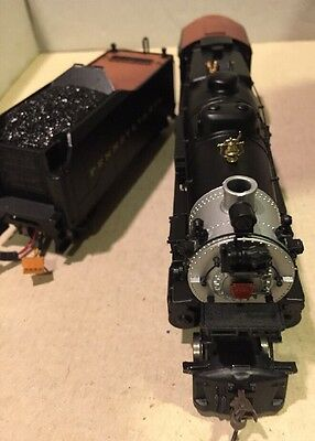 """-$20 """"Discount"""" New Spectrum Bachmann HO K4 4-6-2 Pacific Loco w/tender (new)"""