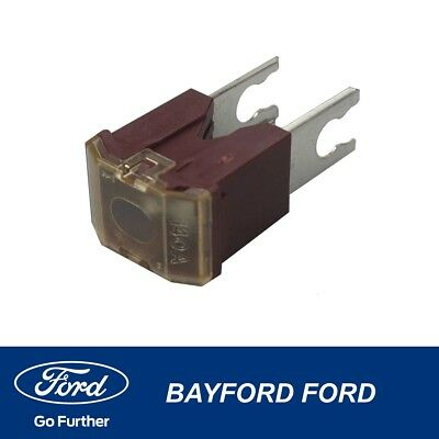 140A Circuit Breaker Brown Fuse Suits Ford Ba Bf Mk2 Falcon Genuine Ford Part