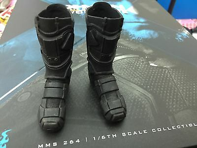 1/6 hot toys Wolverine MMS264 ( days of future past ) - boots