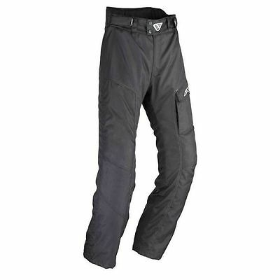 Ixon Summit Motorcycle Textile Waterproof Breathable Trouser Removable Liner - T