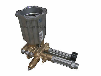 Pressure Washer Pump Vertical Shaft AR Sears RMW2.5G26D-F7 Annovi Reverberi