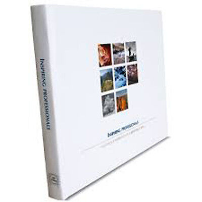 Lee Filters Inspiring Professionals. The Lee Filter Guide Book.