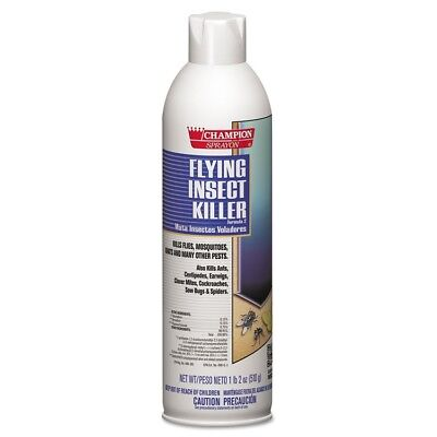 Chase Products Champion Sprayon Flying Insect Killer, 18oz, Can - CHA 5102