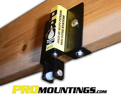 PRO Mountings Rafter Mount HD for Heavy Bag