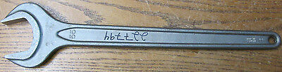 UNUSED NOS Stahlwille 40040550 55mm Single End Spanner Wrench Open End