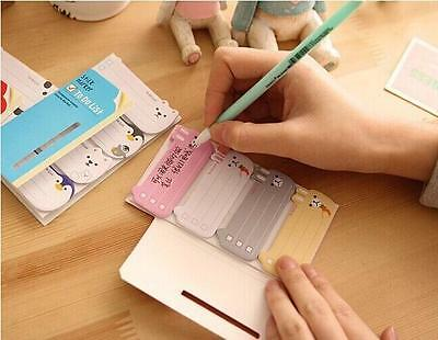 2015 To Do List Sticker Bookmark Marker Memo Flags Index Tab Sticky Note DICA