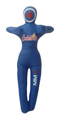 Celebrita MMA- Punching Bag Grappling Dummy - Standing - hands on chest