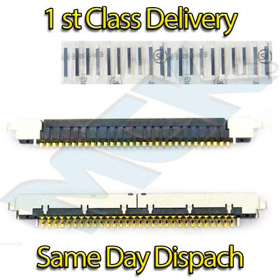 """New Apple iMac 21.5"""" 27"""" LCD LED LVDS A1311 A1312 2009 2010 Cable Connector"""
