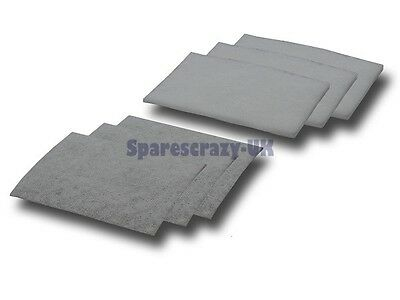 Type EF10A Vacuum Cleaner Filter Pack