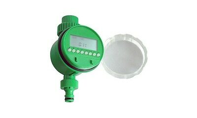 Garden Irrigation Digital Timer Programmable LCD Automatic Hose Pipe irigation