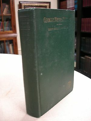 George White McDaniel - 1928 - Signed by Douglass Scarborough McDaniel