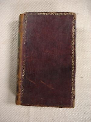 Hymnals/Psalters 1790 - Bible - New York - FBHP-7