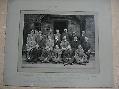 Original Keswick Contention Photo - 1933 • CAD $374.72