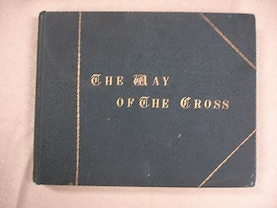 The Way of the Cross - Undated - Bible - FBHP-5 • CAD $144.49