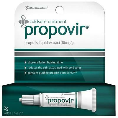 Propovir ColdSore ointment
