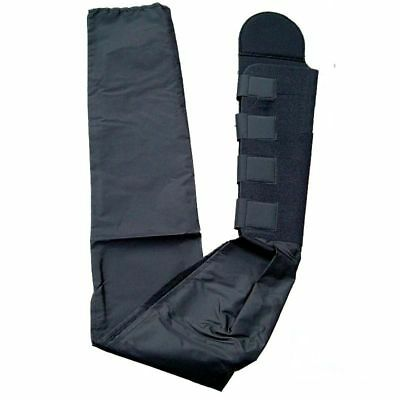 new SHIRES quality TAIL GUARD /Wrap with nylon TAIL BAG 1839