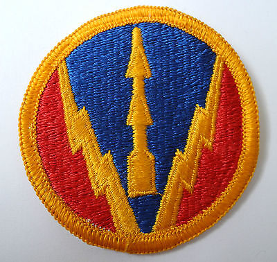 Écusson Patch   A Définir Usa