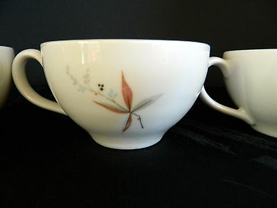"Carefree True China by Syracuse ""FINESSE"" Pattern White Replacement COFFEE CUP"