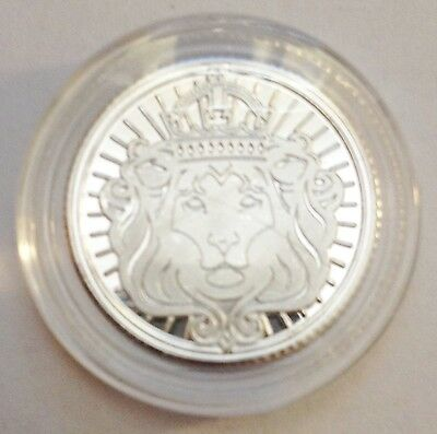 RARE 1/10th OZ 999.0 SCOTTSDALE Silver Bullion Coin (Great Investment)