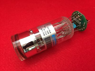 Hamamatsu R9420-20 PMT Photomultiplier Tube for use in Gamma Radiation Detector