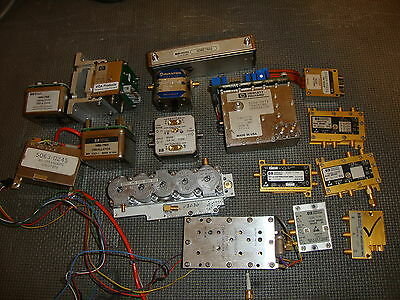 HP AGILENT SPECTRUM ANALYZER PARTS 8563e 8593e 8562a 8563a 8561e 8562e 8560e